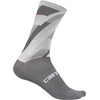 Castelli Geo 15 Socks Unisex gray